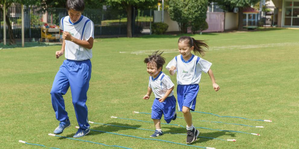 課外スポーツ教室
