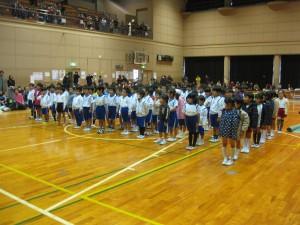 体操大会1