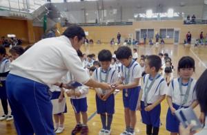 縄跳び大会3