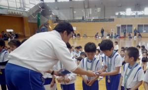 縄跳び大会2