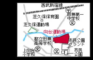 練習会H29_地図①