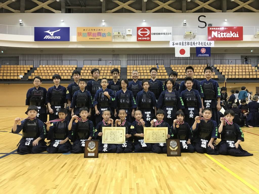 東京都剣道大会